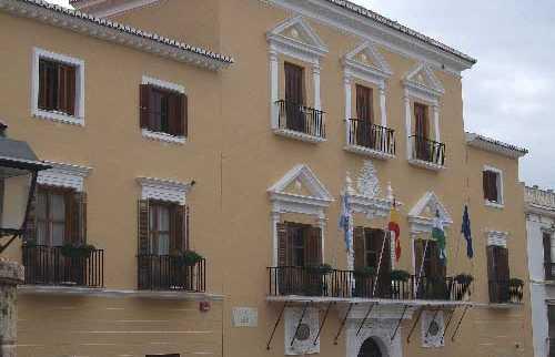 Conseil Municipal de Motril