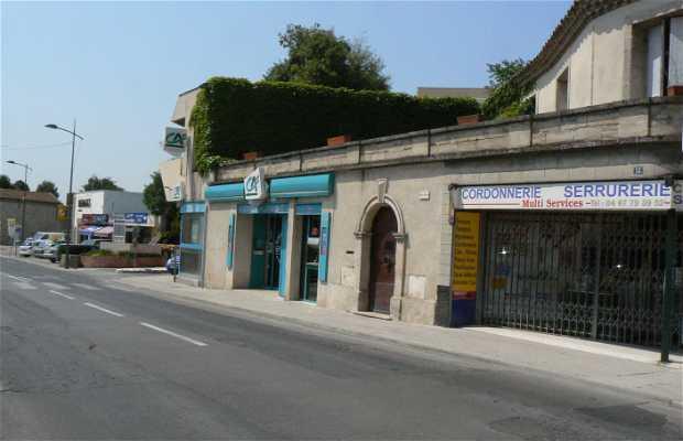 Avenida aristide briand