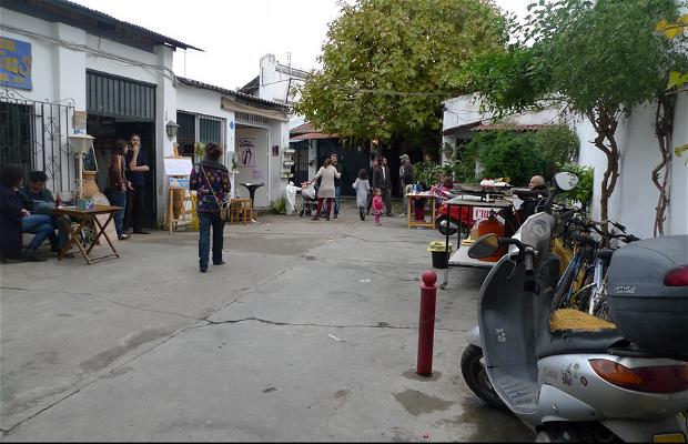 El Corral de loa Artesanos
