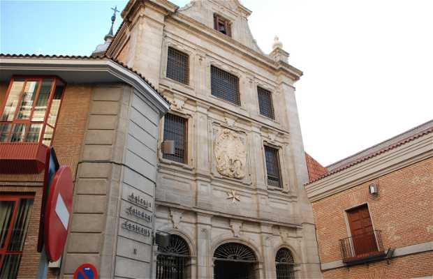 Igreja Catedral Castrense