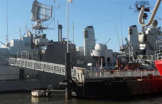 Museu Marítimo e Aquário