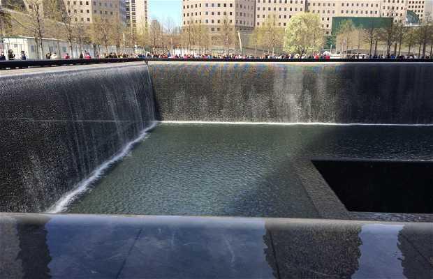 Memorial & Museo Nacional de 11 de Septiembre