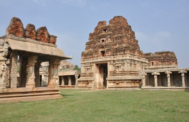 Templo Achyuta Rayas