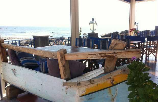Restaurante Bistro Las Piratas