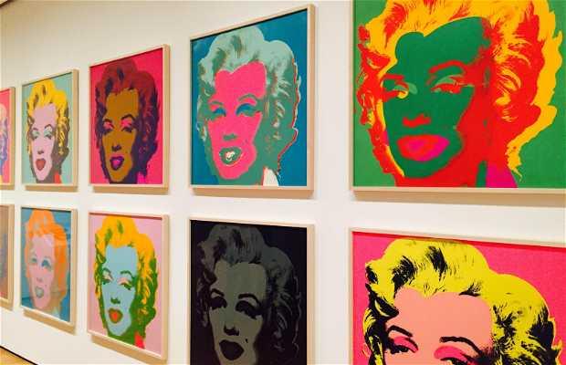 MoMA Musée d'Art Moderne