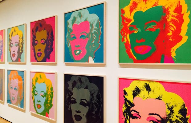 Museo de Arte Moderno de Nueva York - MOMA