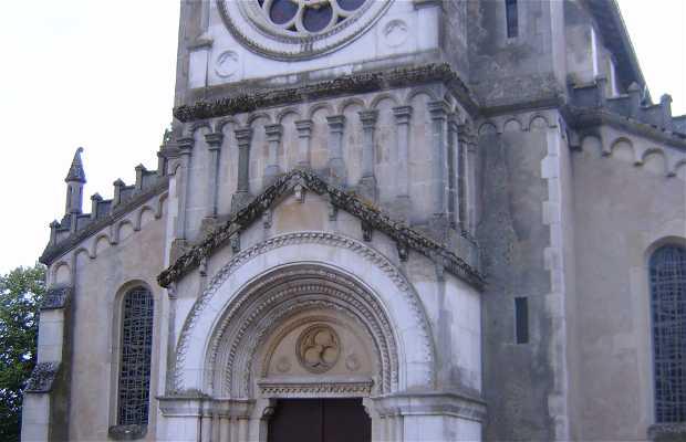 Iglesia Saint Fiacre