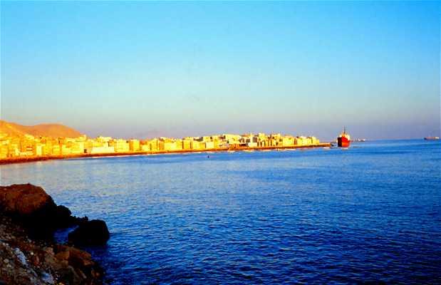 Gulfo de Al-Mukalla