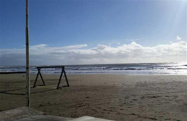 Spiaggia Marinaretti
