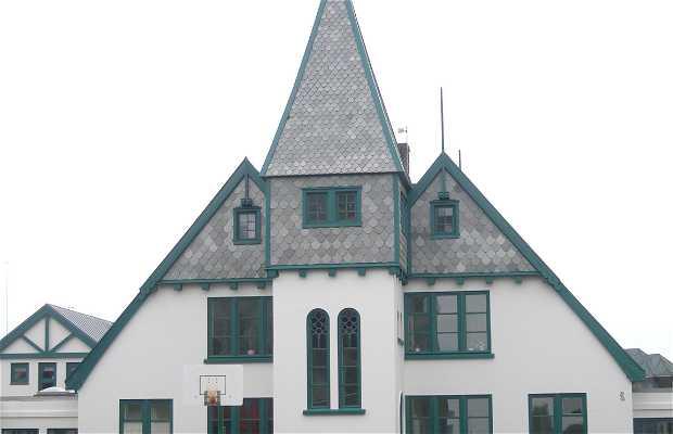 Escuela de Landakot