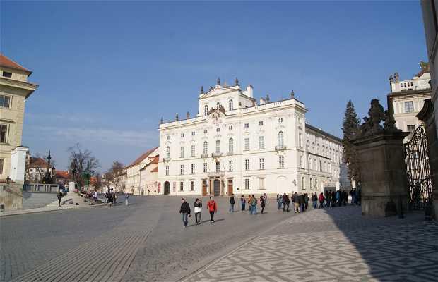Palais de l'Archevêque