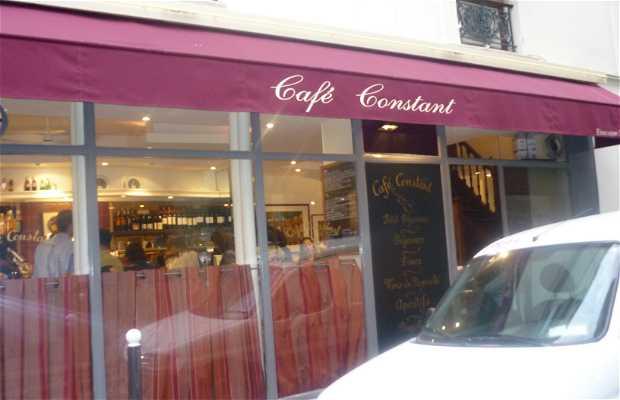 Le Café Constant