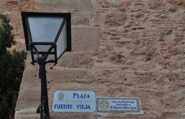 Plaza Fuente Vieja