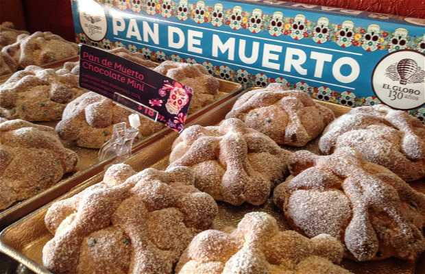 Pastelería El Globo - Universidad Monterrey