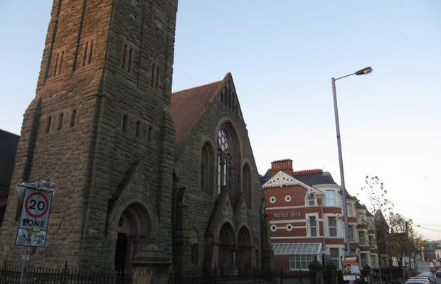 Chiesa Presbiteriana di Fitzroy