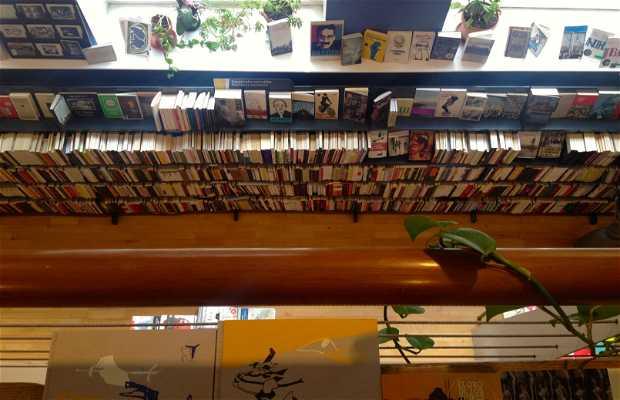 Librería Katakrak