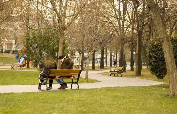 Parque Serencebey