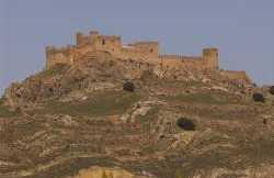 Riba de Santiuste Castle