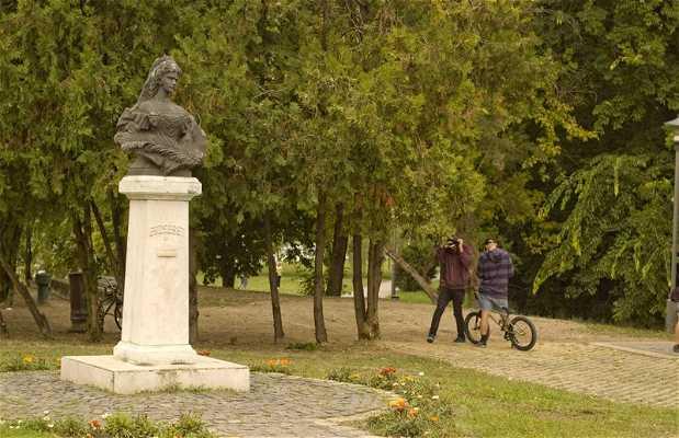 Parque Erzsébet
