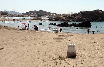 Playa De La Pava