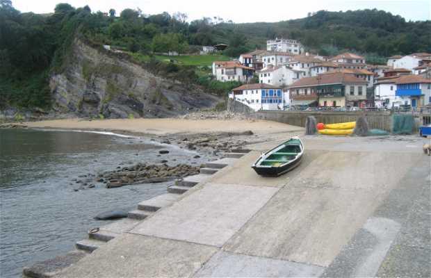 El Muelle