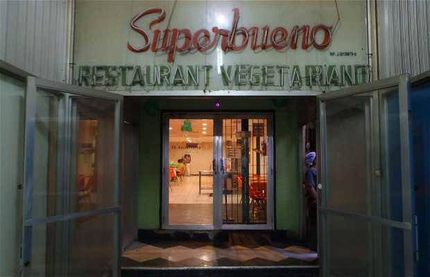 Superbueno Restaurant Vegetariano