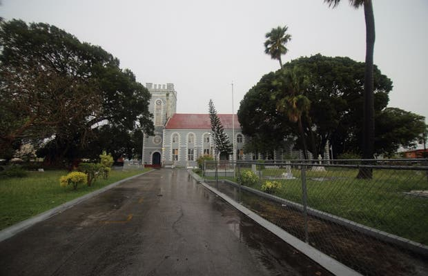 Kingstown Anglican Chruch
