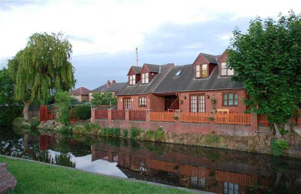 Canales de Loughborough