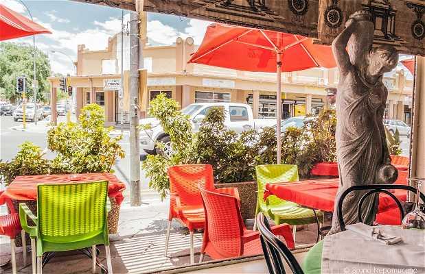 Sicilia Restaurant