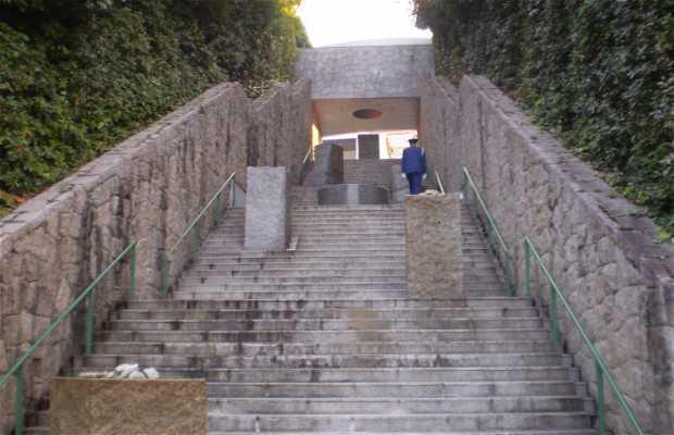 Hijiyama Park
