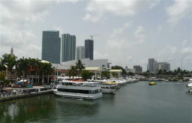 Bayside a Miami