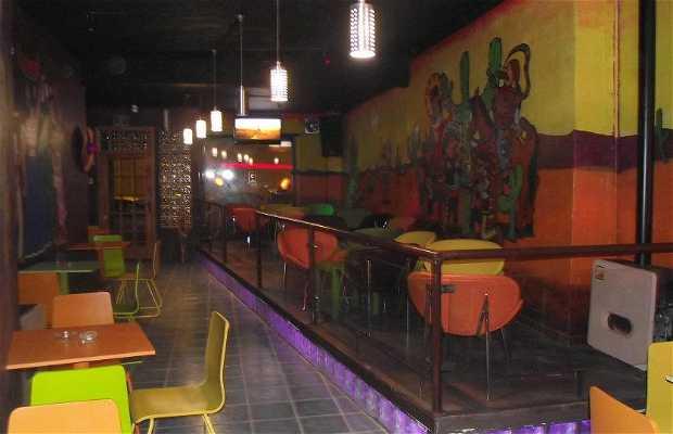 La Casona Resto&bar