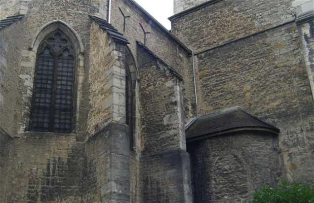 Eglise saint désiré
