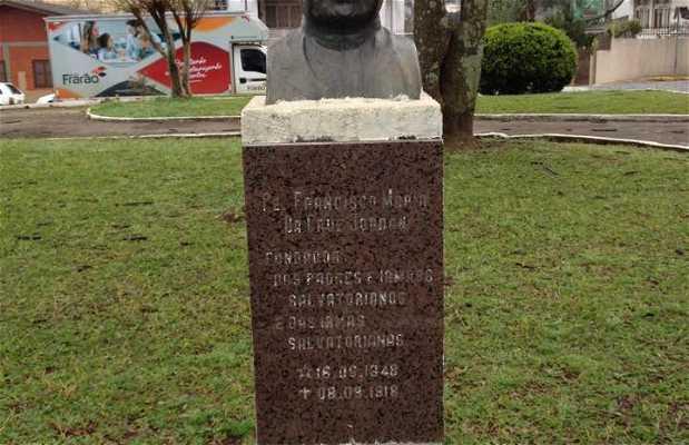 Monumento ao Padre Francisco Maria da Cruz Jordan