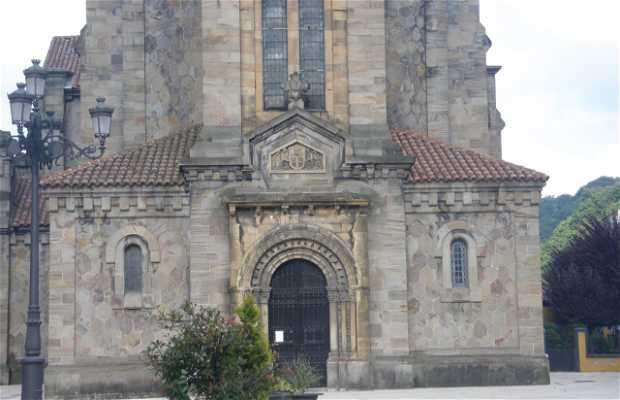 Eglise Saint Esteban