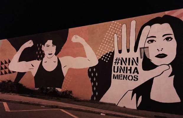 Vigo Graffitero
