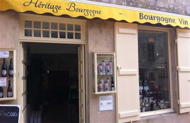 Héritage Bourgogne