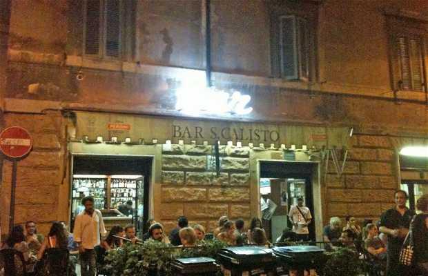 Bar San Calisto
