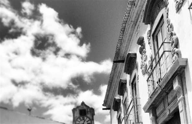 Tavira Historic Center