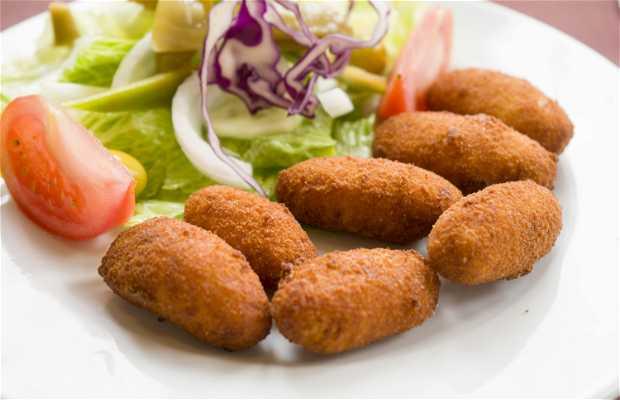Restaurante Don Pancho