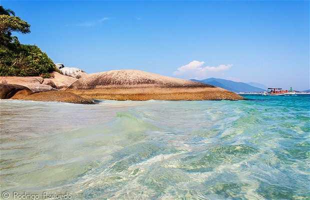 Playa de Campeche