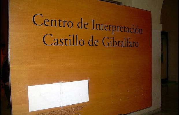 Centro de Interpretación Castillo de Gibralfaro (Málaga