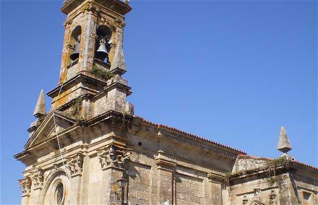 Eglise Santa Columba