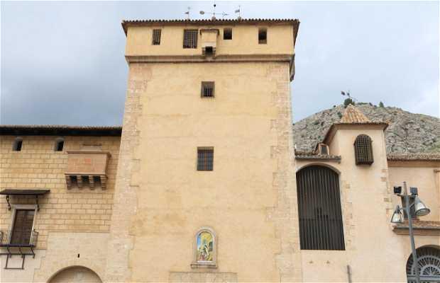 Convento y Santuario de Nuestra Señora del Milagro