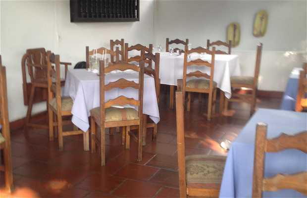 Restaurante Callejuelas
