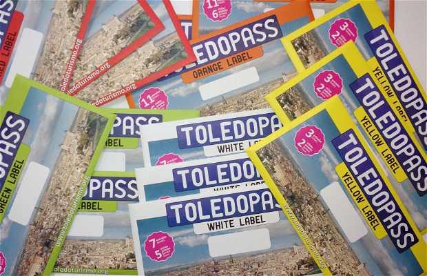 ToledoPass