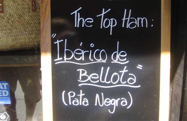 "épicerie ""Despana"""