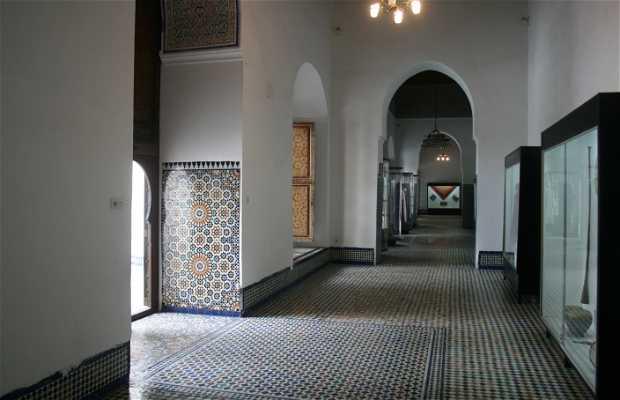 Museo Dar Batha