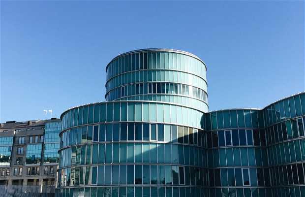 Ayuntamiento de Lalín