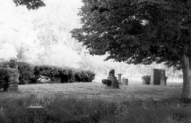 El Jardín de los poetas